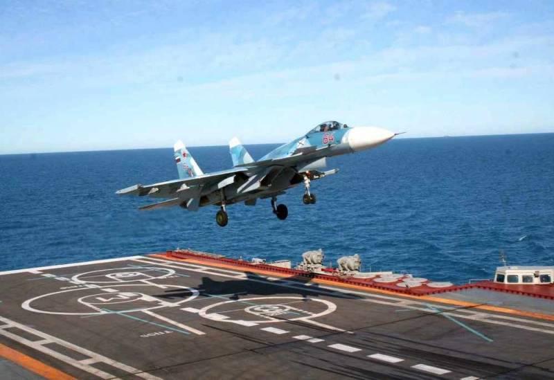 Защитники морского неба. Ко Дню морской авиации ВМФ России