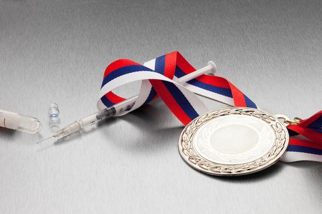 Российское антидопинговое агентство признали соответствующим кодексу WADA