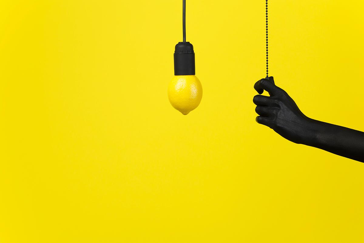 Маркет креатива: рассказываем, как прошёл Creative Spot