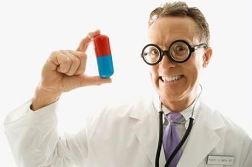 Фиктивные успехи современной медицины в деле продления жизни