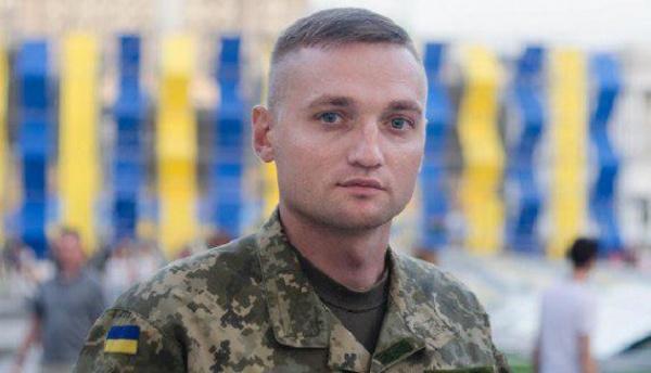 Стали известны детали самоубийства украинского летчика Волошина