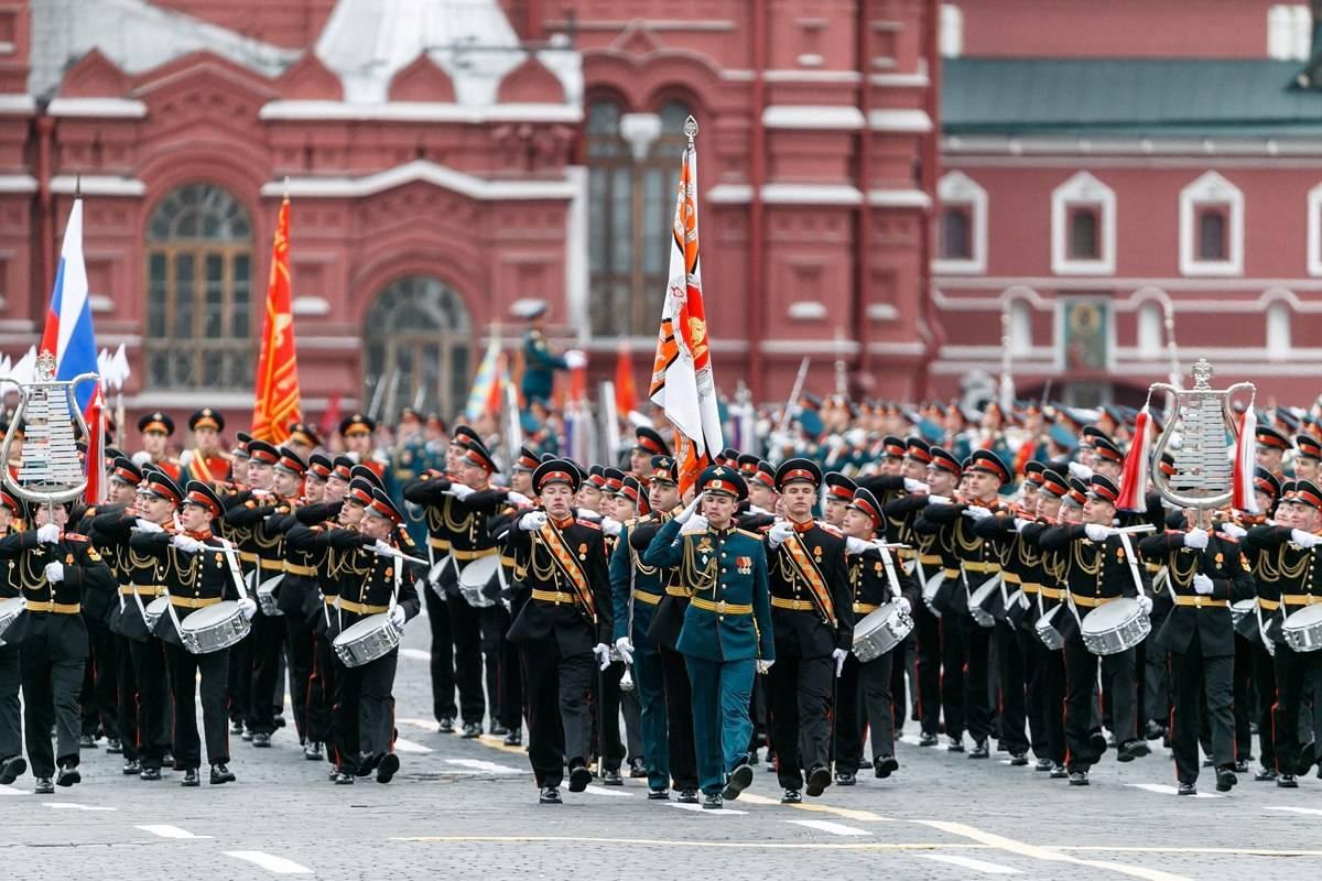 Картинки парад в москве