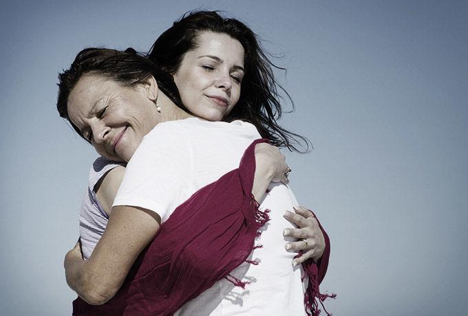 7 причин дорожить отношениями с мамой.