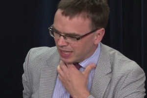 Министр обороны Эстонии призвал НАТО «завалить» Украину деньгами