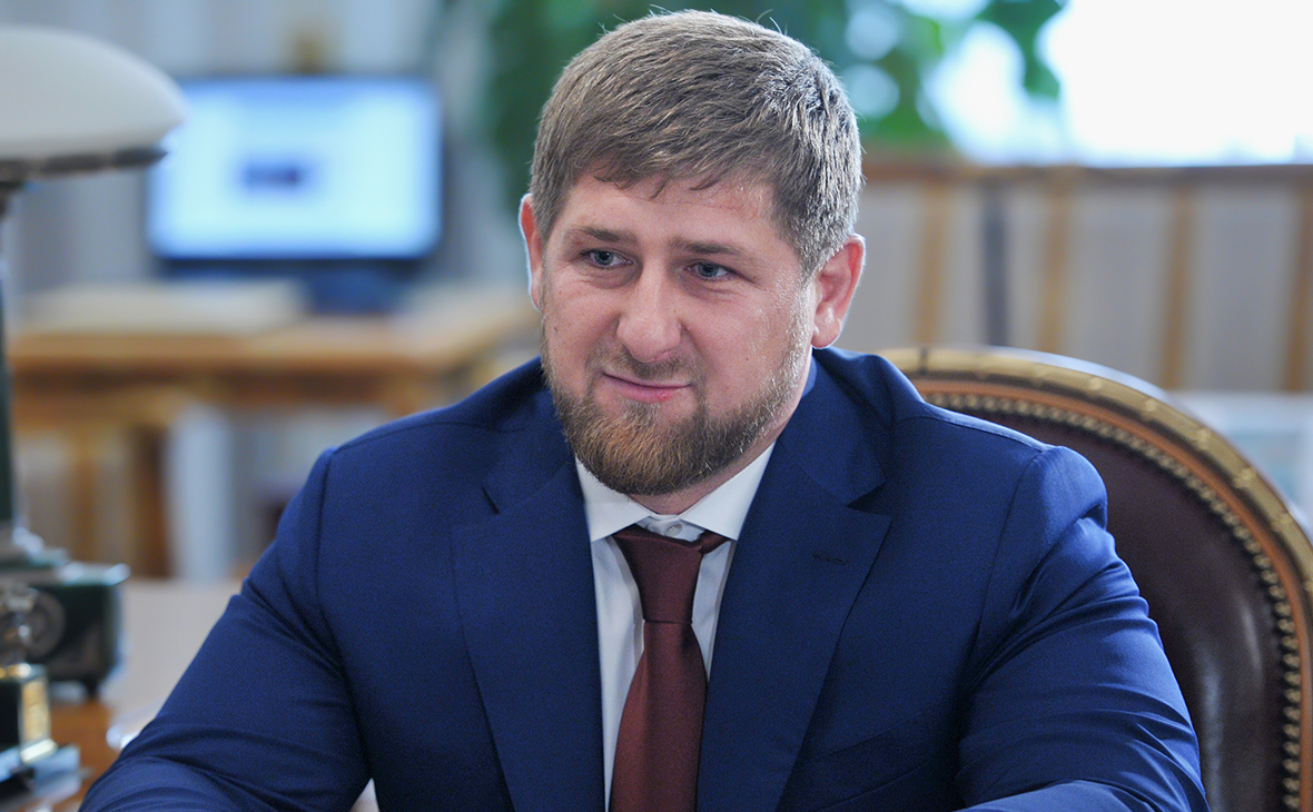 Кадыров дал совет Порошенко …