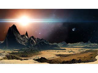 Меркурий оказался самой загадочной планетой Солнечной системы