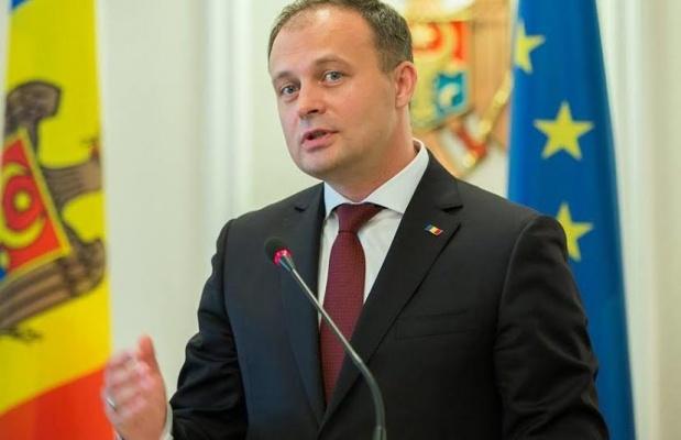 Молдавские власти сожалеют, что Додона нельзя отправить вотставку