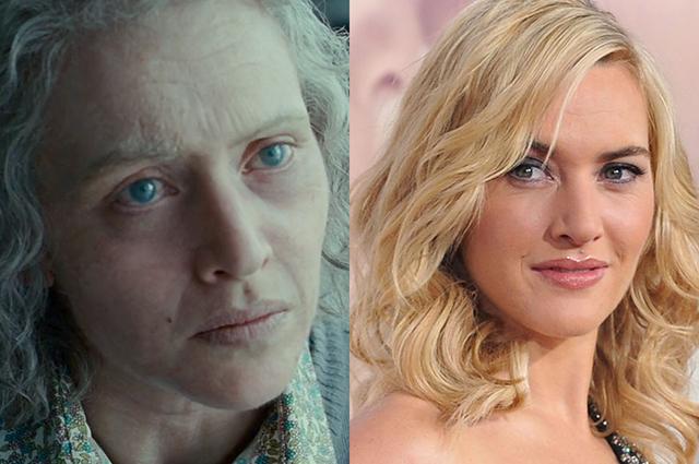 Шарлиз Терон, Натали Портман и другие актрисы, которые меняли имидж ради ролей в кино Кино