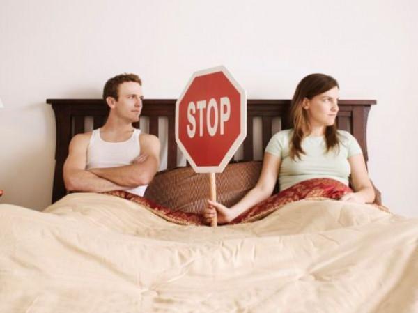 Секс между супругами в пост допускается или нет