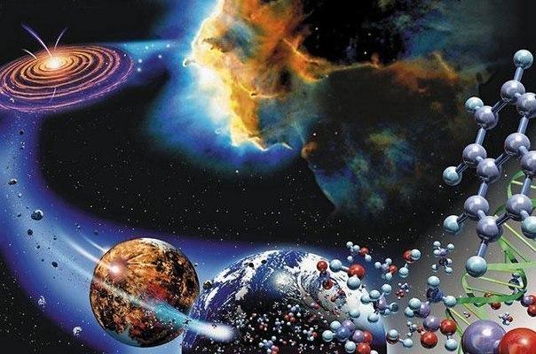 Шесть самых необычных теорий об устройстве Вселенной.