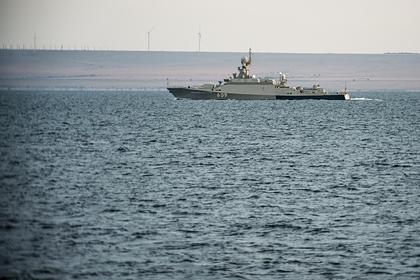 В России рассказали о планируемом переходе военных кораблей в Черное море