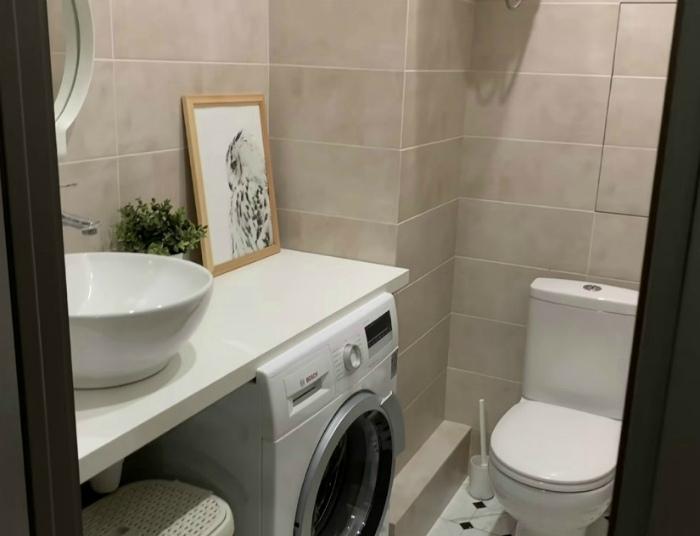 Как обустроить маленькую ванную: советы специалистов