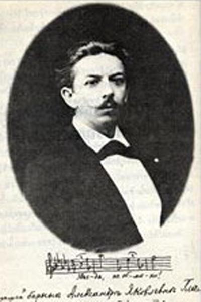 Петр Андреевич Щуровский