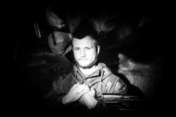 На Донбассе уничтожен ещё од…