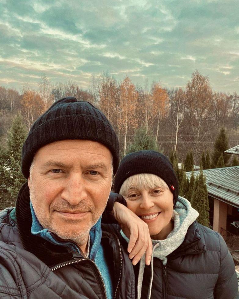 Агутин и Варум огорчили россиян возрастными изменениями на фото