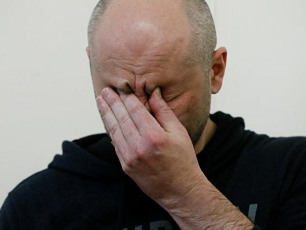 Бабченко рассказал, чем плоха жизнь после «убийства»