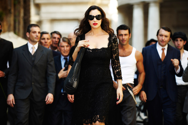 7 черт характера и гардероб настоящей женщины в стиле Dolce & Gabbana