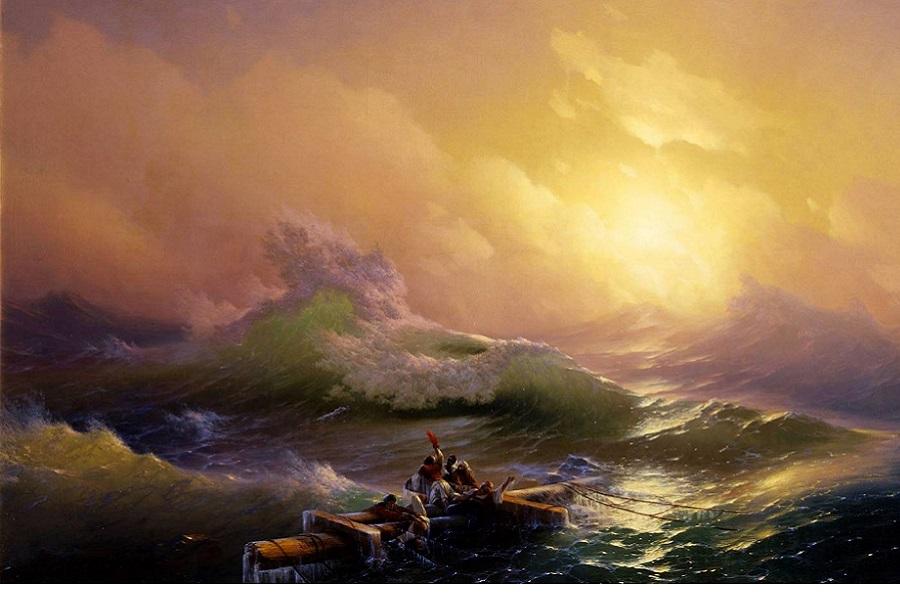 УПЦ МП: Варфоломей, нарушая канон, пожнет «бурю великих проблем»