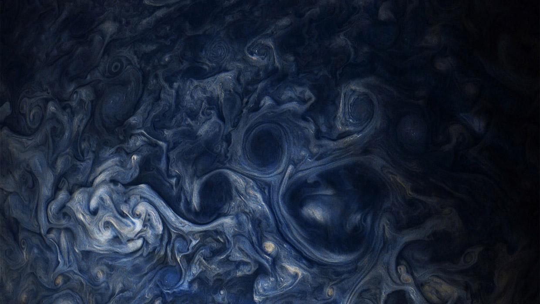 Юпитер в объективе