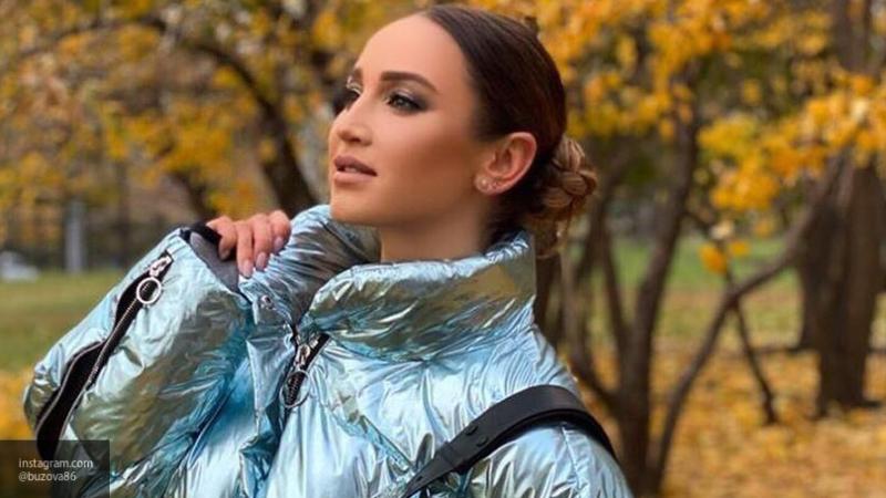 Ольга Бузова рассказала, что считает важным для себя в отношениях с мужчиной