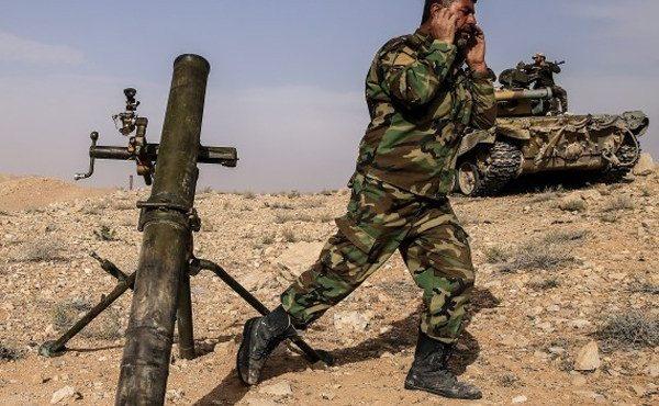 У Запада появился новый повод для вмешательства в сирийский конфликт