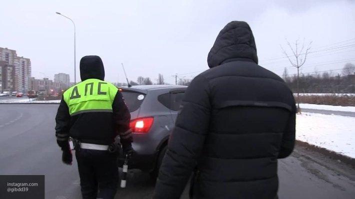 В Сети появилось видео с места ДТП в Видном, где водитель насмерть сбил пешехода