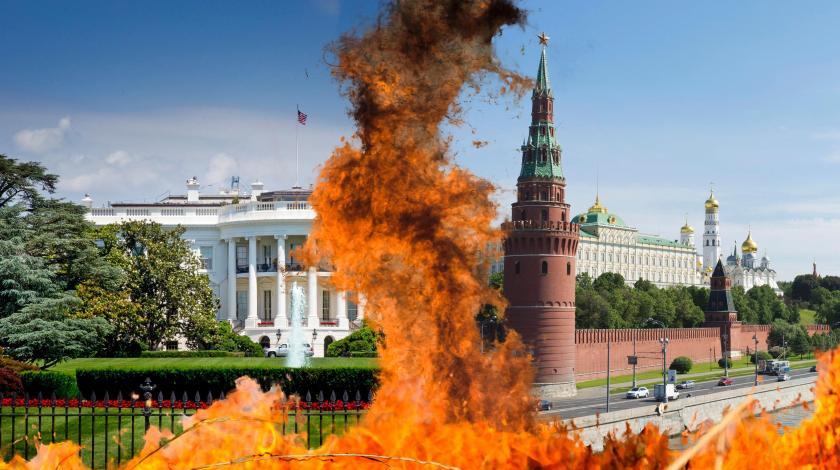 Россия помогла влепить звонкую пощечину США новости,события,политика