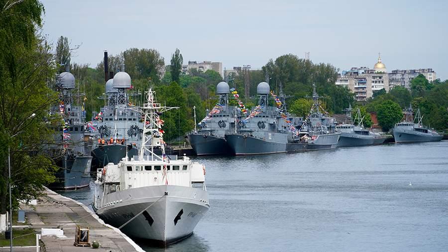Эксперт назвал новую базу флота РФ стратегическим ответом НАТО