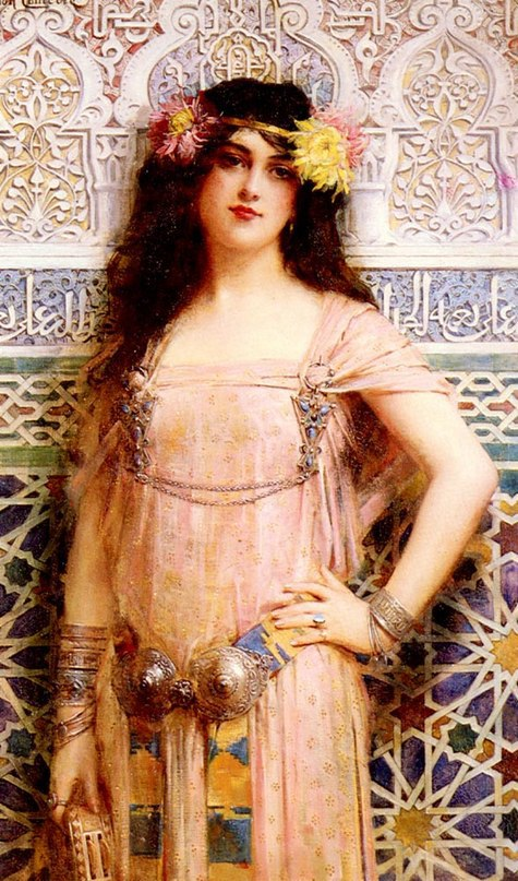 Царица Феодора – грешная, св…
