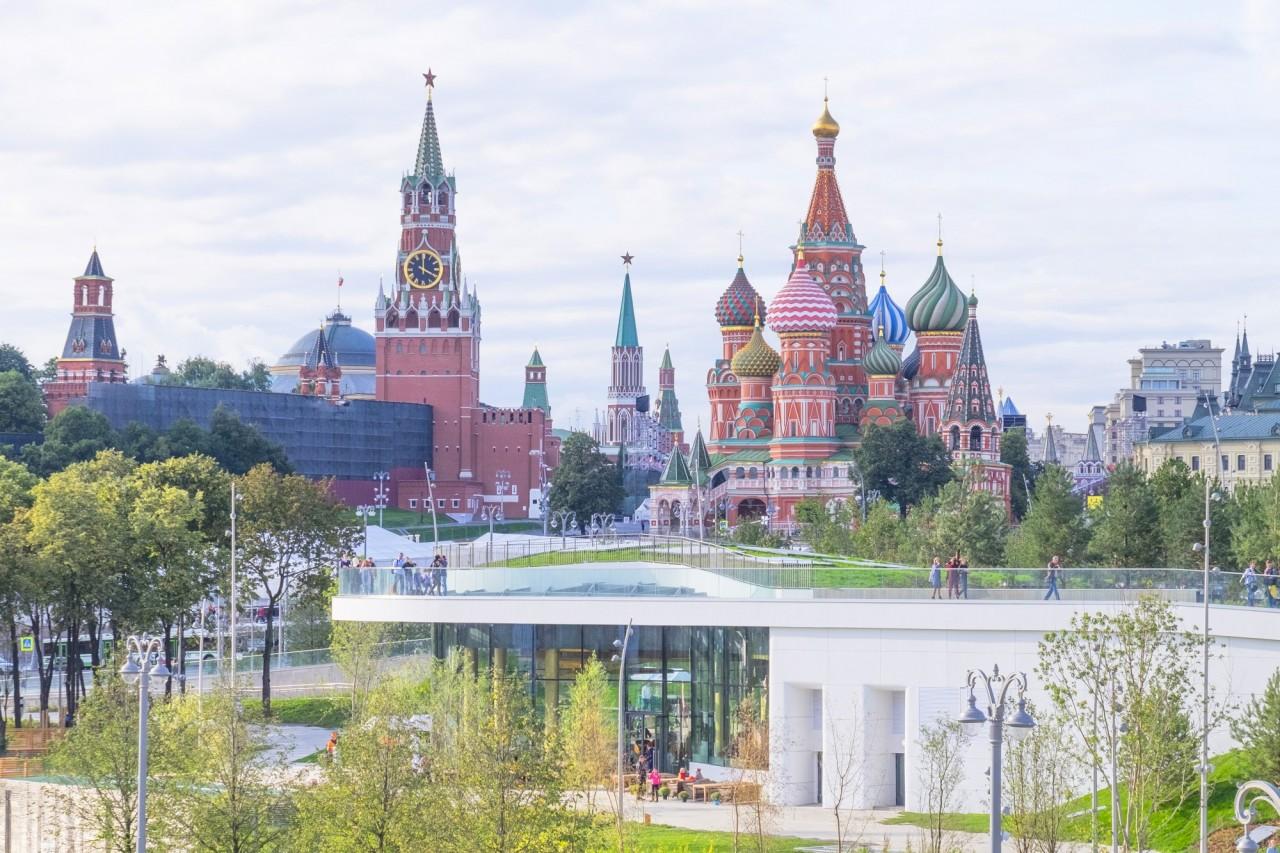 Хотите расскажу, что с Москвой будет дальше?