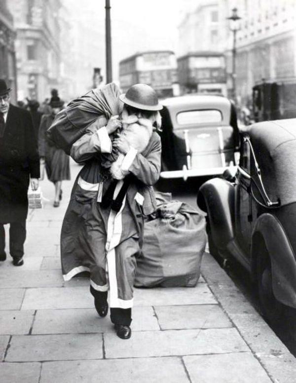 Редкие исторические фотограф…