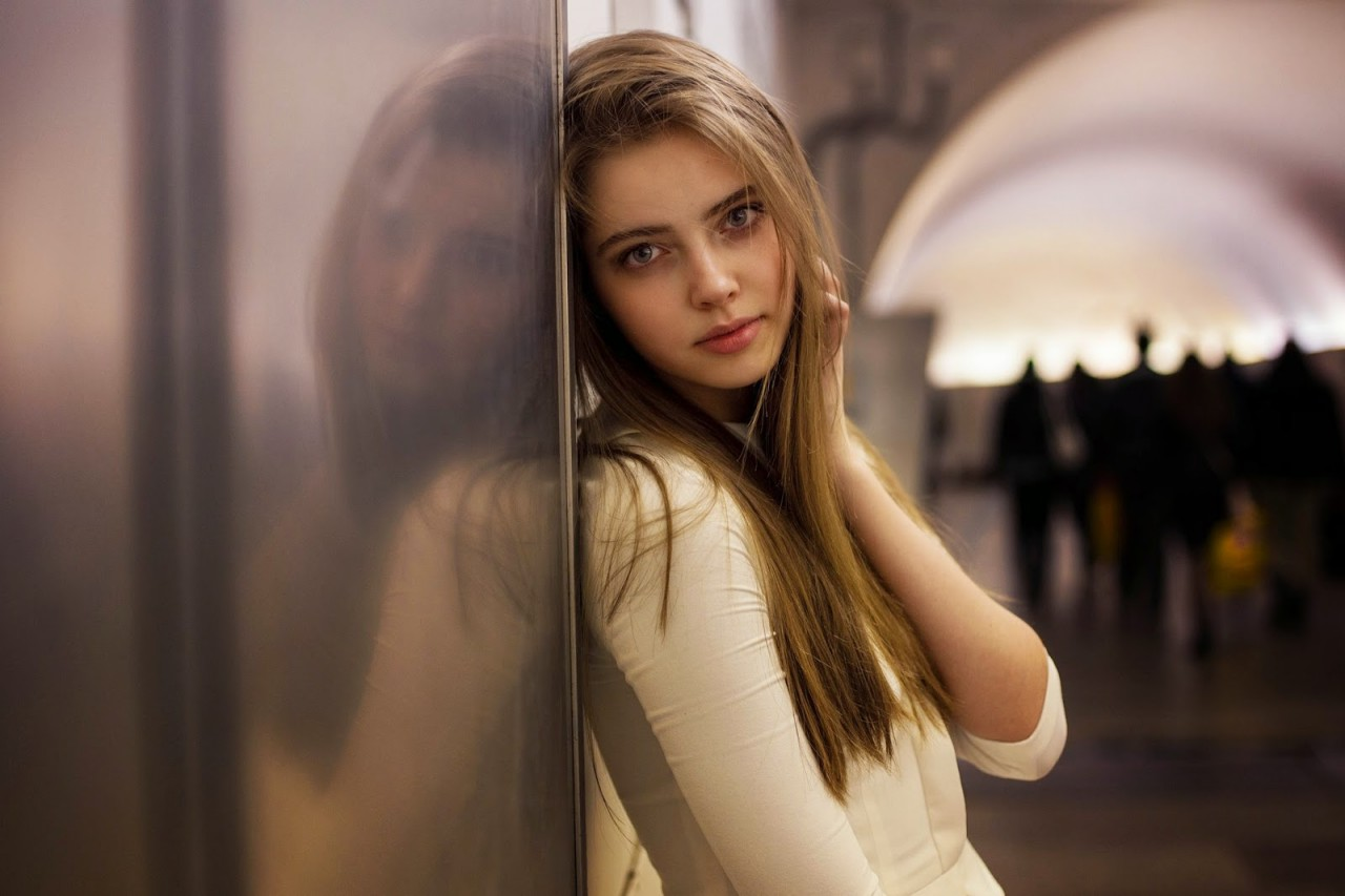 Атлас женской красоты — Eщё