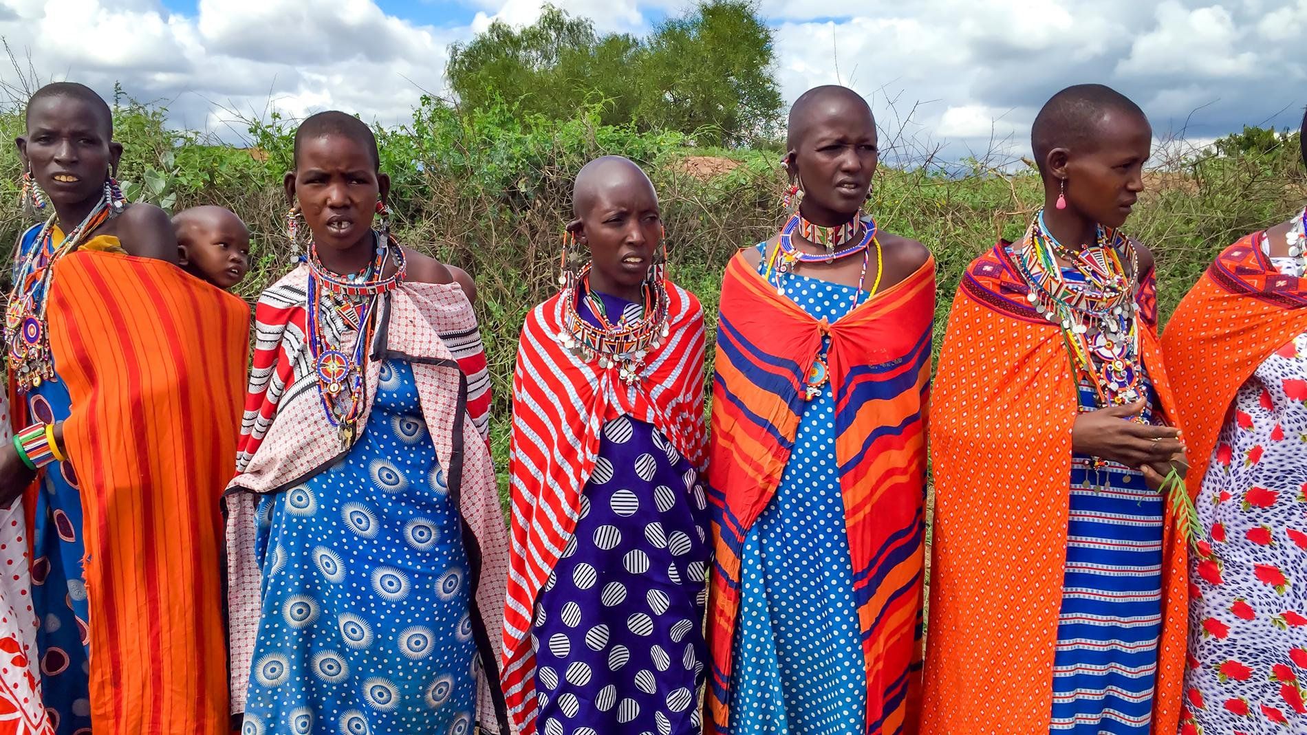 Традиции Африки. Оргазм тёщи, потенция вождя и секс-лотерея