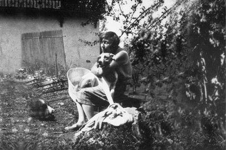Марина Цветаева, 1928 г. история, картинки, фото