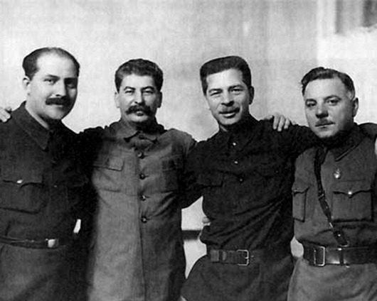 30 интересных фактов о Сталине