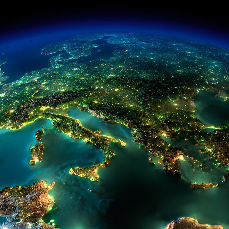 фото мира из космоса вас странице онлайн