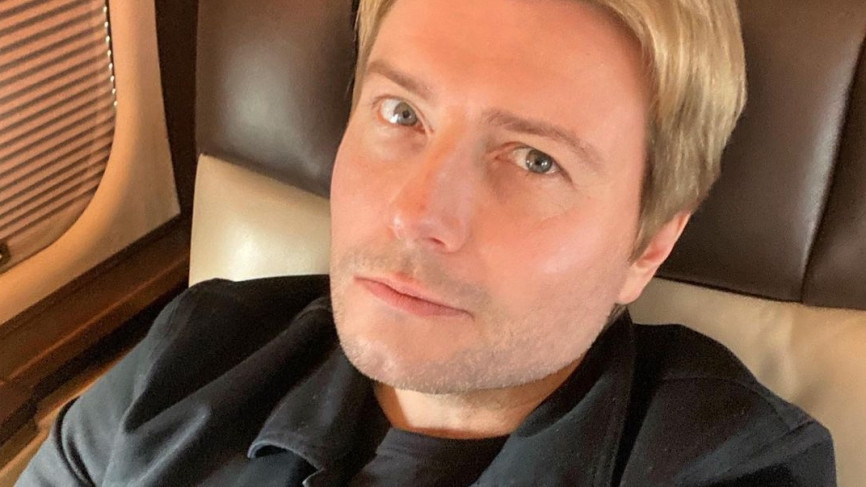 Басков отказался от участия в «Славянском базаре» из-за болезни Шоу-бизнес