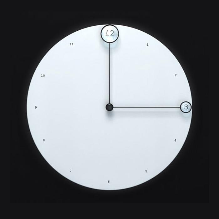"""Часы """"Маленькое время"""""""