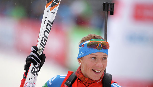 Зайцева отказалась отдавать медаль вслучае требования МОК