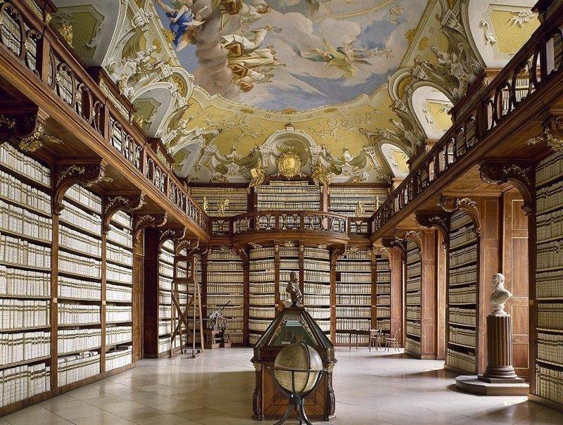 большинстве красивые библиотеки россии фото жизни небесной