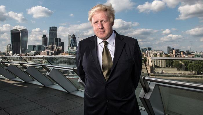 Глава британского дипведомст…