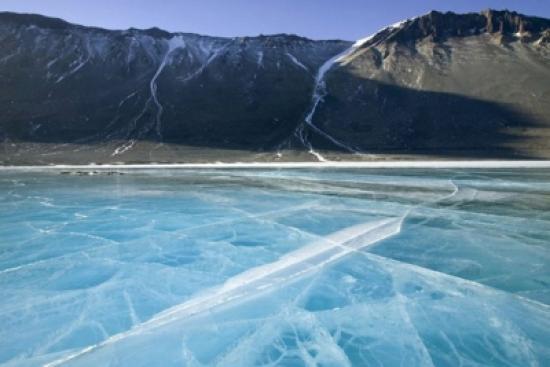 Одно из самых загадочных озер на Земле находится  в Кузнецком Алатау. Россия Не может быть