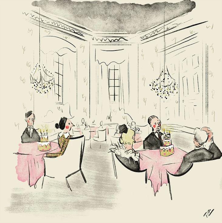 Остроумные иллюстрации Туга Райса
