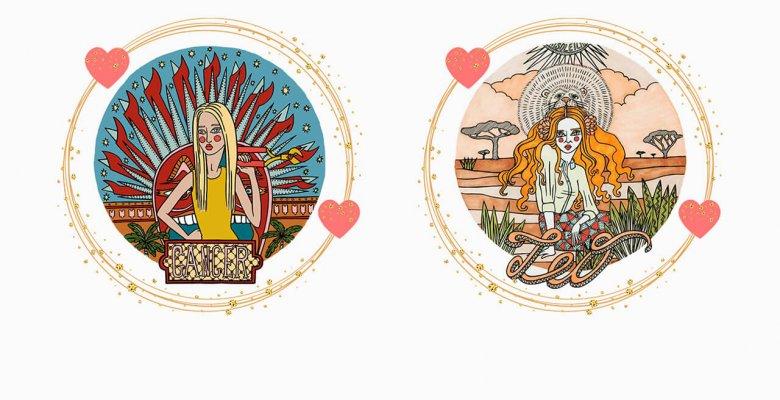Любовный гороскоп на октябрь…