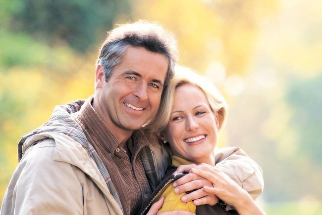 Личная жизнь после 50, или что мешает найти любовь?