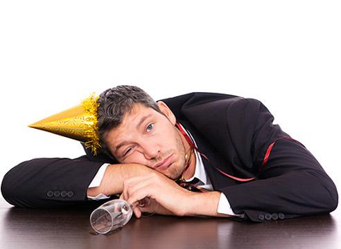 Как поднять настроение: на работу после праздников