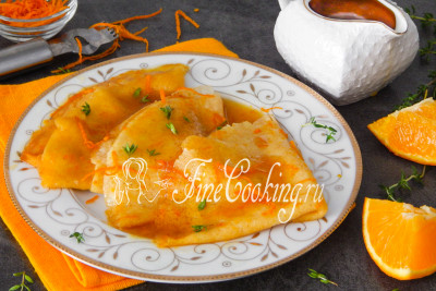 Получается необыкновенно вкусное и ароматное десертное блюдо, которое можно не только подать семье, но и не стыдно предложить гостям