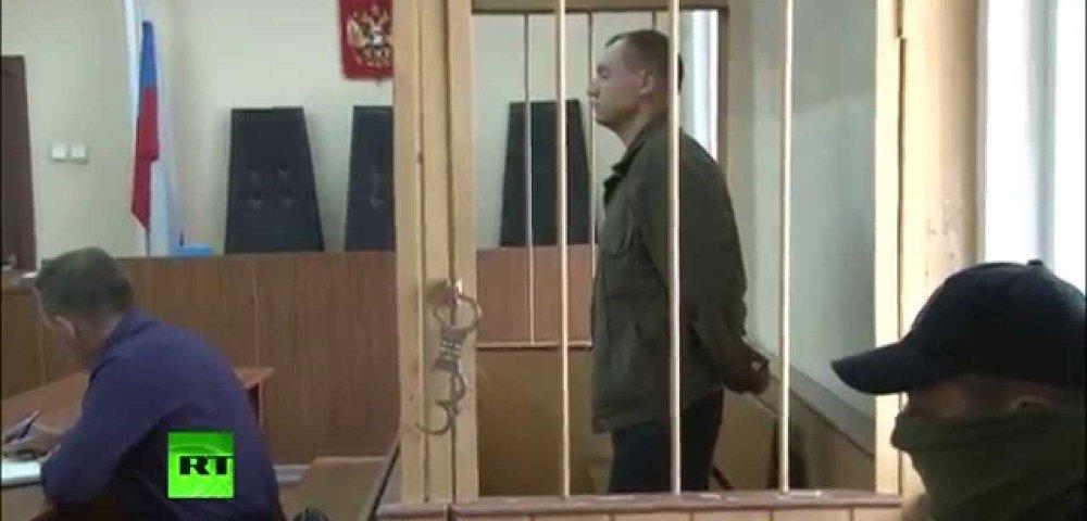 Эстонский разведчик осуждён в России на 15 лет лишения свободы