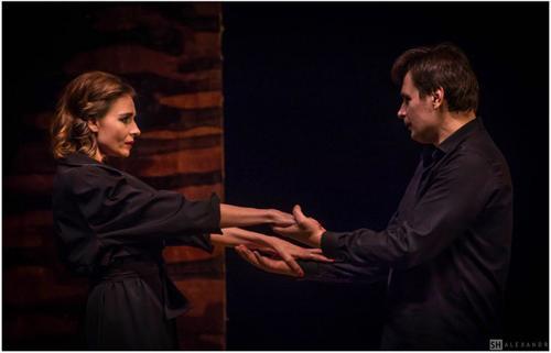 В Челябинск приезжает знаменитый спектакль «Мастер и Маргарита»
