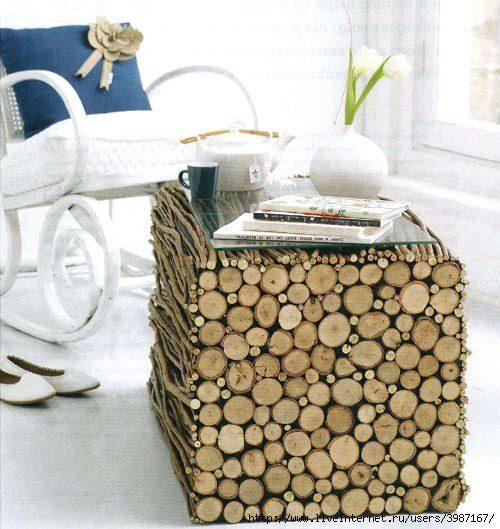 Эко-декор в интерьере идеи для дома